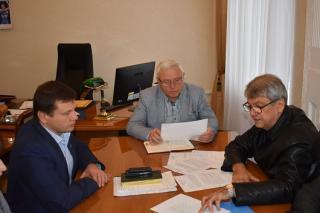 Дата включення опалення в Сєвєродонецьку буде змінена
