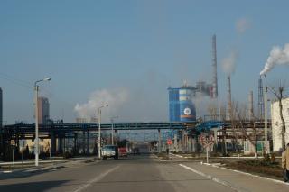 Северодонецкий «Азот» выпустил 97,61 тыс. тонн минеральных удобрений