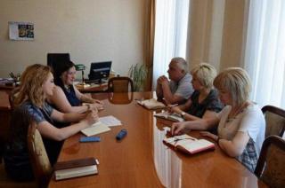 В Северодонецке планируют построить спортивный городок