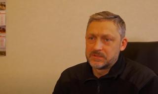 Глава Северодонецкой ВГА высказался о строительстве областной больницы