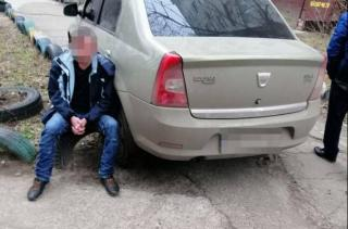 В Северодонецке нетрезвый водитель сбил пешехода