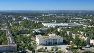 Какой уровень прозрачности имеют Северодонецк, Лисичанск и Рубежное