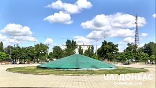 На відновлення світломузичного фонтану потрібно близько 8 мільйонів гривень