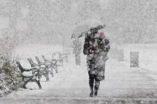 Будьте уважні та обережні: очікується значне погіршення погодних умов