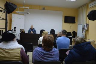 В Северодонецке создают группу для постоянного мониторинга областного бюджета