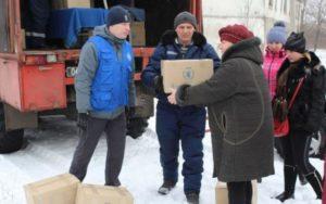 Всесвітня програма ООН припиняє надавати допомогу Донбасу