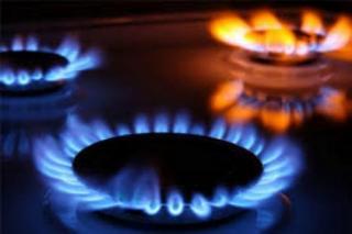 У січні газ для СТКЕ та ТЕЦ подорожчав у порівнянні з груднем на 28,6%