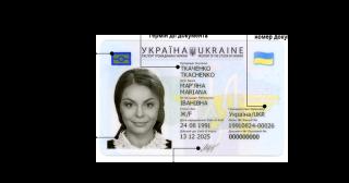 ID - картка — Ваша безпека