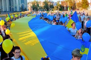Северодонецк, Лисичанск и Рубежное празднуют четвертую годовщину освобождения от оккупантов