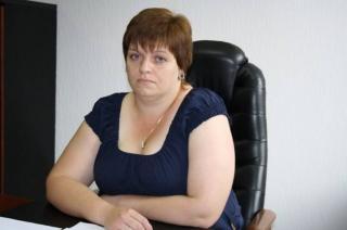 """В Лисичанске бывший секретарь горсовета осуждена за организацию """"референдума"""""""