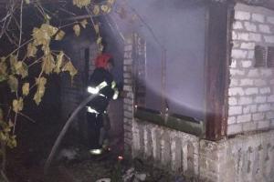 В заброшенном доме на окраине Северодонецка обнаружен труп