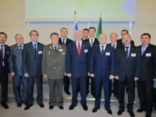 На саміті всіх силовиків СНД у Москві Україну представляє начальник податкової міліції