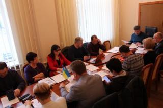 Прийнято рішення про завершення опалювального сезону у Сєвєродонецьку