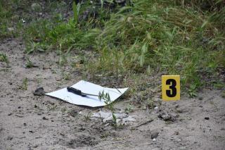 Повідомлено про підозру мешканці Сєвєродонецька за нанесення ножевих поранень поліцейському
