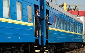 """Поезд """"Ужгород-Лисичанск"""" станет самым длинным ж/д маршрутом"""