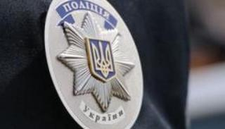 Нацдружины в Луганской области