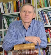Презентація книги «Таке було» Сергія Каленюка