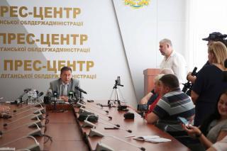 Голова ЛОДА Віталій Комарницький про плани