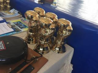Призёры «Кубка Донбаса»