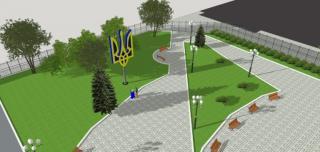 В Северодонецке установят мультимедийный LED-экран за 1,5 млн гривен