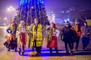 В Лисичанске состоится первый фестиваль рождественских вертепов на Луганщине