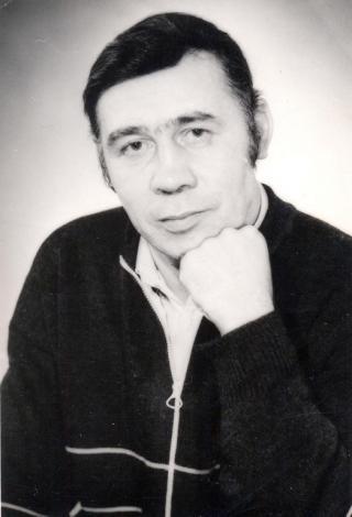 Песни и стихи Виктора Милютина
