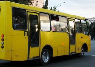 У Сєвєродонецьку поновлюється рух маршруток 101, 102 та 110