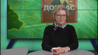 """Ректорка вишу з Сєвєродонецька стала """"Жінкою України 2018"""""""