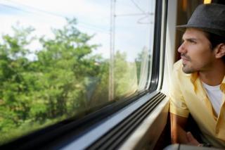 Поезд Хмельницкий-Лисичанск изменит расписание и маршрут движения