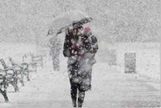 Ускладнення погодних умов