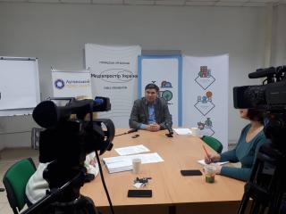О военном положении и Луганщине