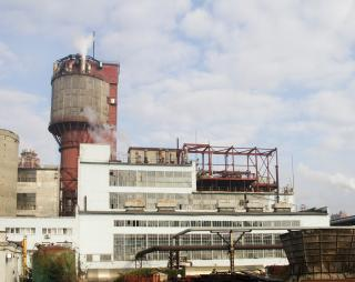 "На ""Азоте"" запустили новые мощности по производству карбамида"