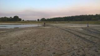 Северодонецк лишился Чистого озера: разбираемся что происходит