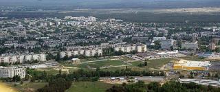 Северодонецк на 100% готов к отопительному сезону