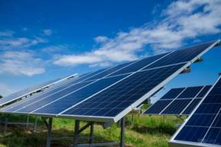 В 2020 році у Сєвєродонецьку має запрацювати сонячна електростанція