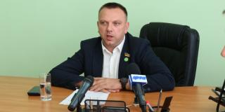 Нардеп Максим Ткаченко: Позачергові місцеві вибори відбудуться навесні наступного року