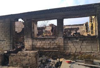 В СИТИ ХАБ состоялась конференция по помощи людям, пострадавшим от пожаров