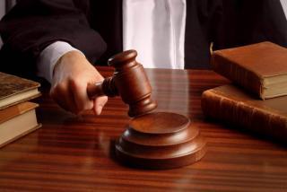 За присвоения чужого имущества будут судить чиновника «Укрпочты»