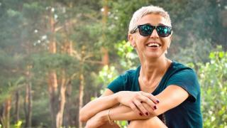 Как Анна Горина из Северодонецка основала компанию по уборке