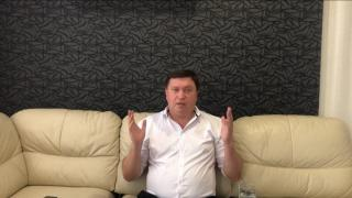 Интервью кандидата в депутаты Сергея Зарецкого