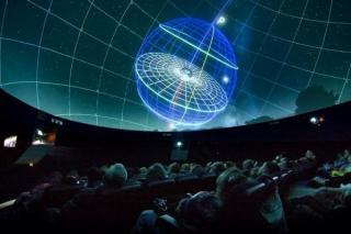 Мобільний планетарій