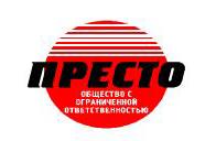 ООО «Престо» металлопластиковые конструкции