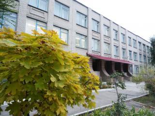 Гуманитарно-эстетическая гимназия