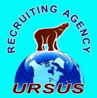 Рекрутинговое агентство «URSUS»
