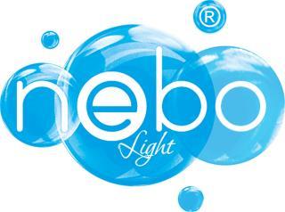 «NEBOlight» - украинский производитель бытовой химии
