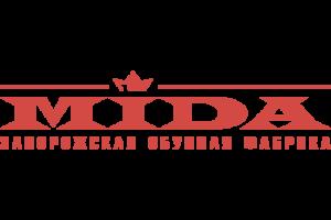«МИДА» магазин запорожской обувной фабрики