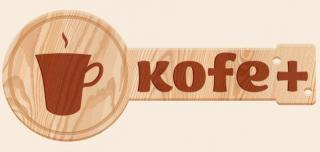 «Kofe+» кафе