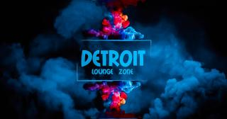 «Detroit» кафе