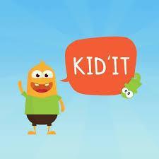KID'IT — IT-школа для дітей 5-12 років