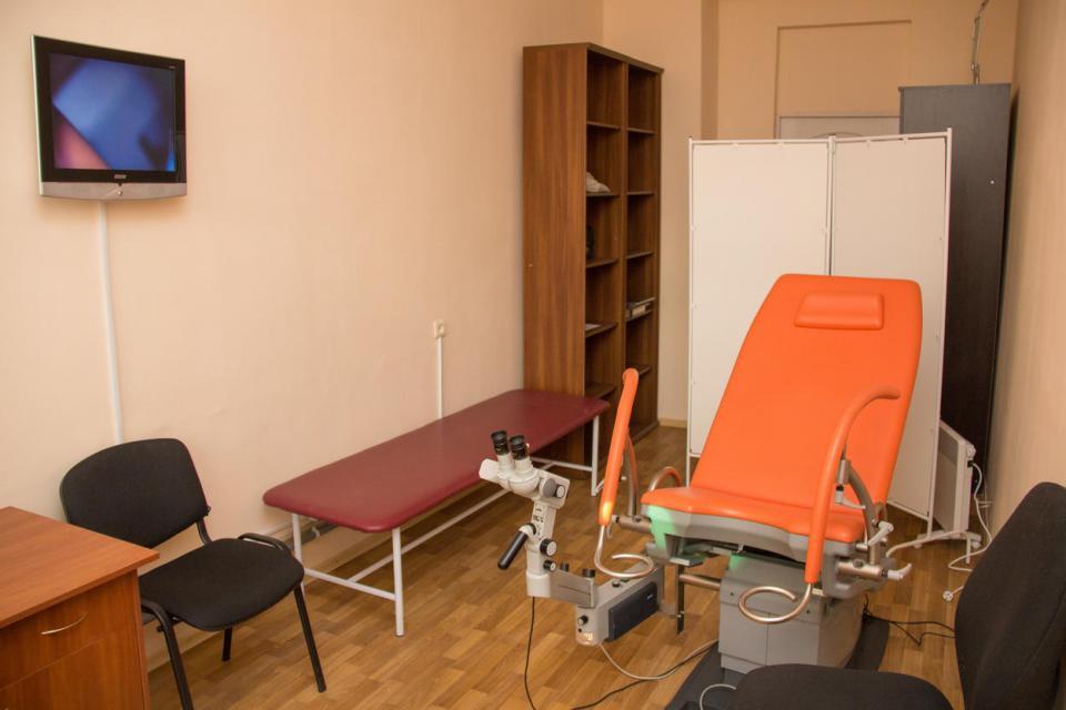 Северодонецк многопрофильная больница гастроскопия медицинская справка для поступающих в вуз